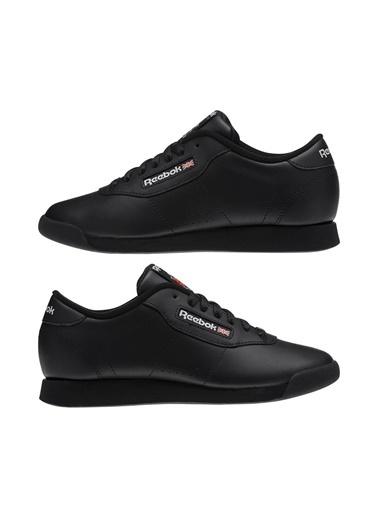Reebok Prıncess Wıde Spor Ayakkabı Siyah